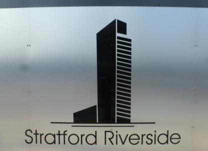 Stratford, 7 September 2014