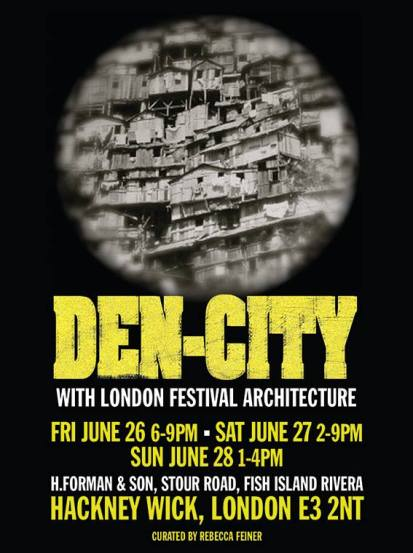 DEN-City 1 Invite